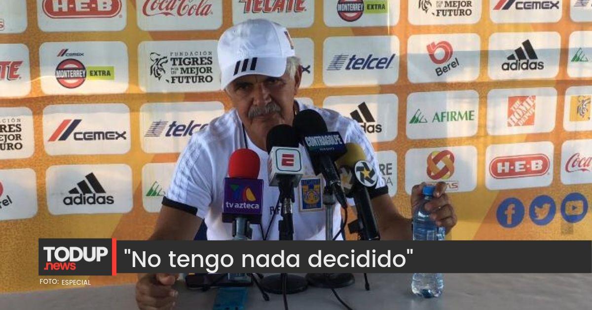 Tigres da caña a Morelia con 4-2